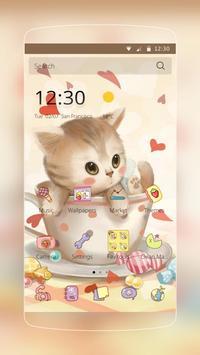 Pet Kitty poster