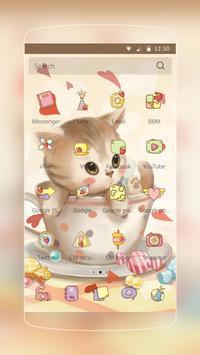 Pet Kitty apk screenshot