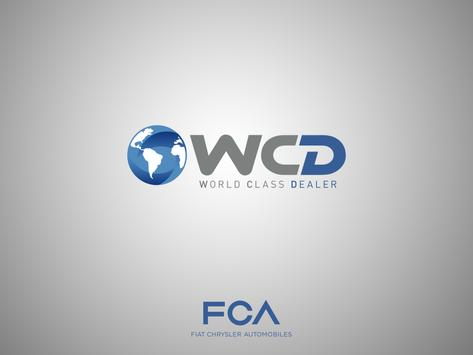 WCD FCA apk screenshot