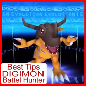 Tips Best Digimon World New icon