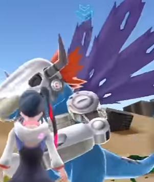 Tips Best Digimon World New poster