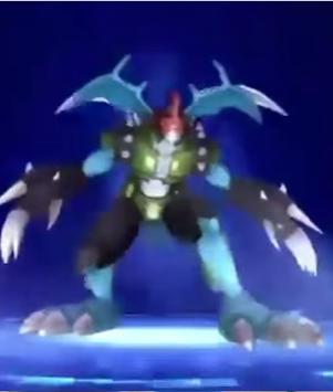 Tips Best Digimon World New apk screenshot