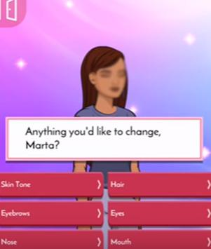 TIPS Episode Feat Mean Girls 2 apk screenshot