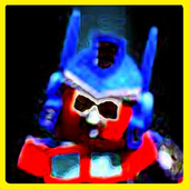 BEST ANGRY BIRD TRANSFORMER icon