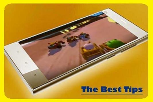 New Tips Best Angry Bird GO apk screenshot