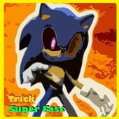 Guide Sonic Dash New icon