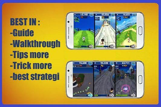Guide Sonic Dash New apk screenshot