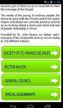 Don Bosco Tiruchy apk screenshot
