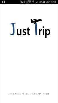 Just Trip poster