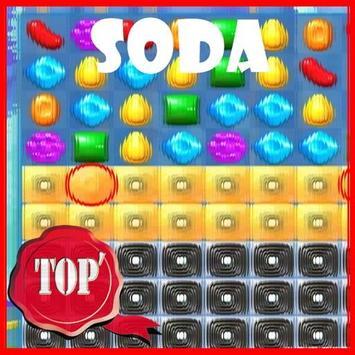 Guide candy crush sodasaga new poster