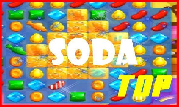 Guide candy crush sodasaga new apk screenshot