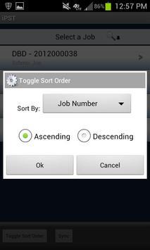 iPST apk screenshot