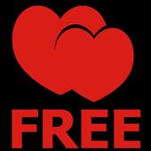 Free Dating App & Flirt Chat icon