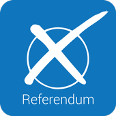 Referendum 2016 icon