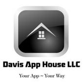 Davis App House icon