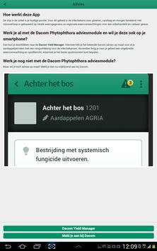 Dacom Phytophthora Lite apk screenshot