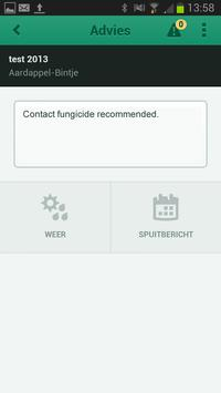 Dacom Yield Manager apk screenshot