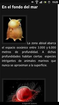 Eco Web Natura apk screenshot