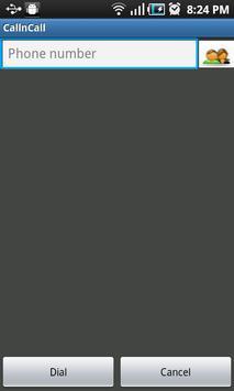 CallnCall- Auto Redial Free apk screenshot
