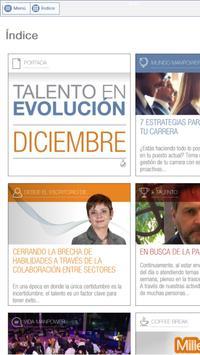 Talento en Evolución apk screenshot