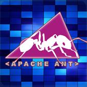 Apache Ant icon