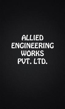 Allied Engineering Works Ltd. apk screenshot