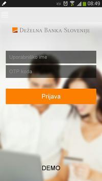 mDBS apk screenshot
