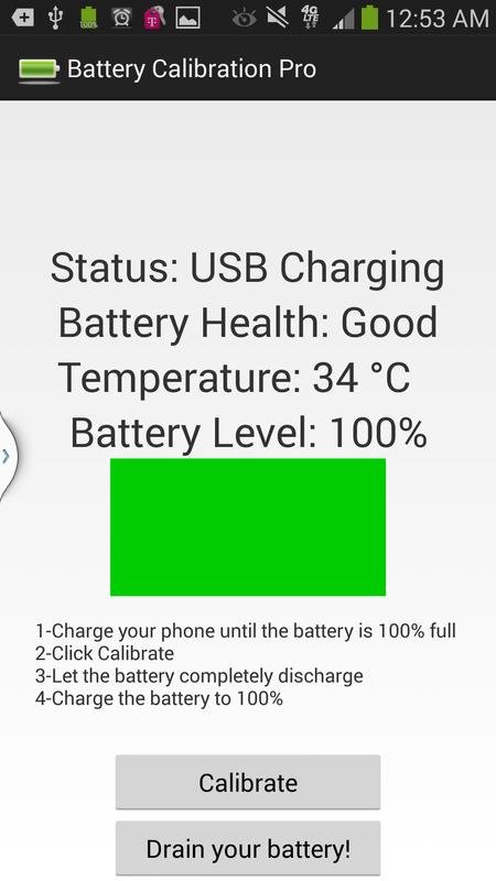 Image Result For Android Battery Fixer