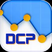 DCP Data icon
