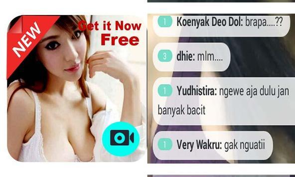News Azar Live Chat tips apk screenshot