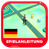 Deustch Guide for Pokemon GO icon