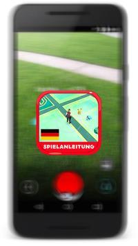 Deustch Guide for Pokemon GO apk screenshot