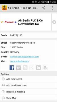 ITB Berlin 2016 apk screenshot