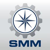 SMM Hamburg icon