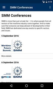 SMM Hamburg apk screenshot