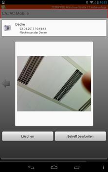 CAJACMobile apk screenshot