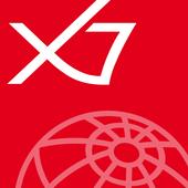 CAS genesisWorld x7 icon