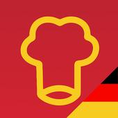 Gault&Millau Deutschland icon