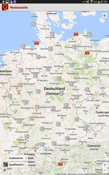 Gault&Millau Deutschland apk screenshot