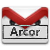 SMSoIP Arcor Plugin icon
