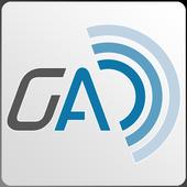 GroupAlarm icon