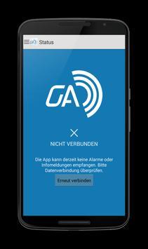 GroupAlarm apk screenshot