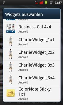 Rocking Charlie apk screenshot