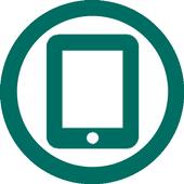 Anleitung Whatsapp für Tablet icon