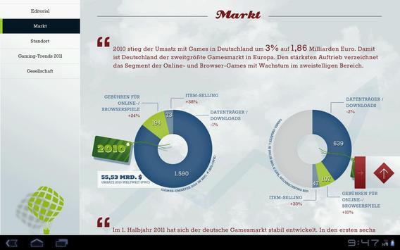 BIU Games-Report 2011 apk screenshot