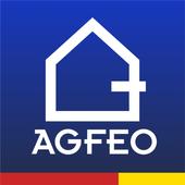 AGFEO SmartHome icon