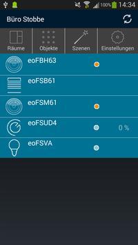 AGFEO SmartHome apk screenshot