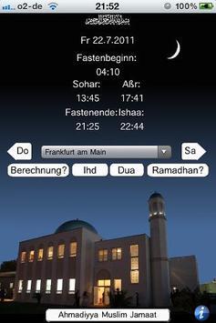 Ramadhan poster