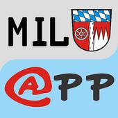 Landkreis Miltenberg icon