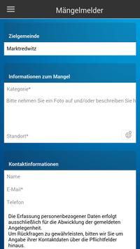 Marktredwitz apk screenshot